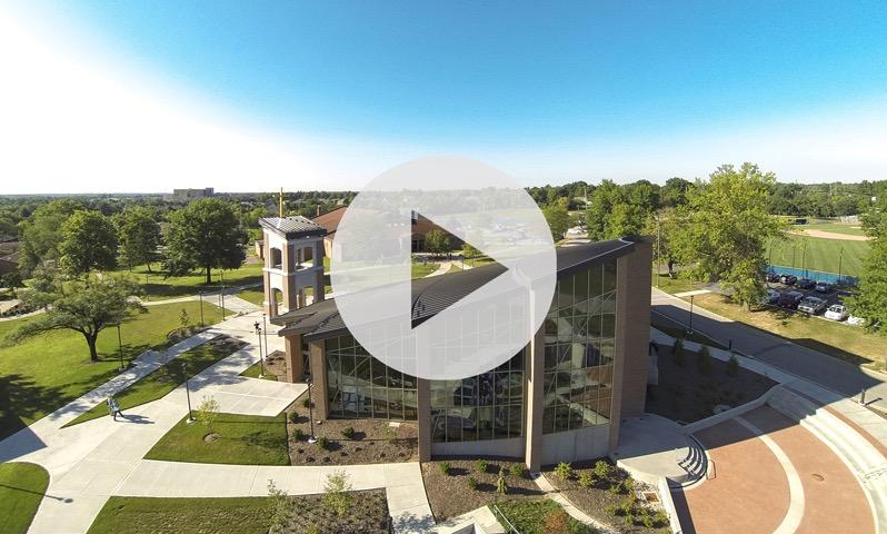 Aerial Video Cincinnati